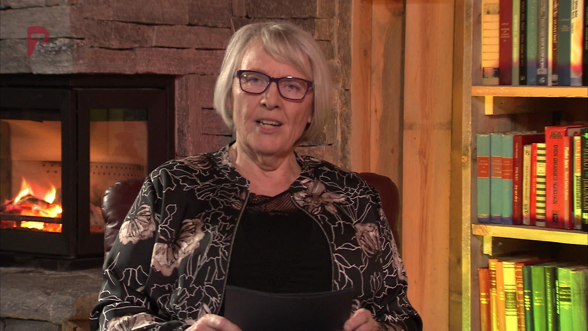 Tett på (1) - Linda Johnsen