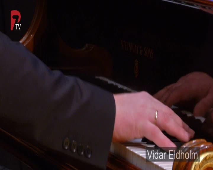 Sanger til glede (1) - Program 11