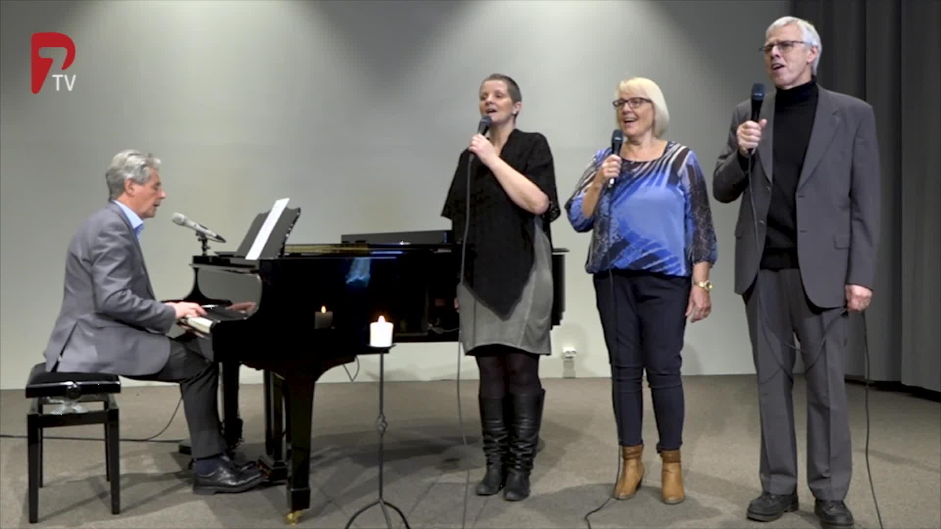 Sanger til glede (2) - Program 11