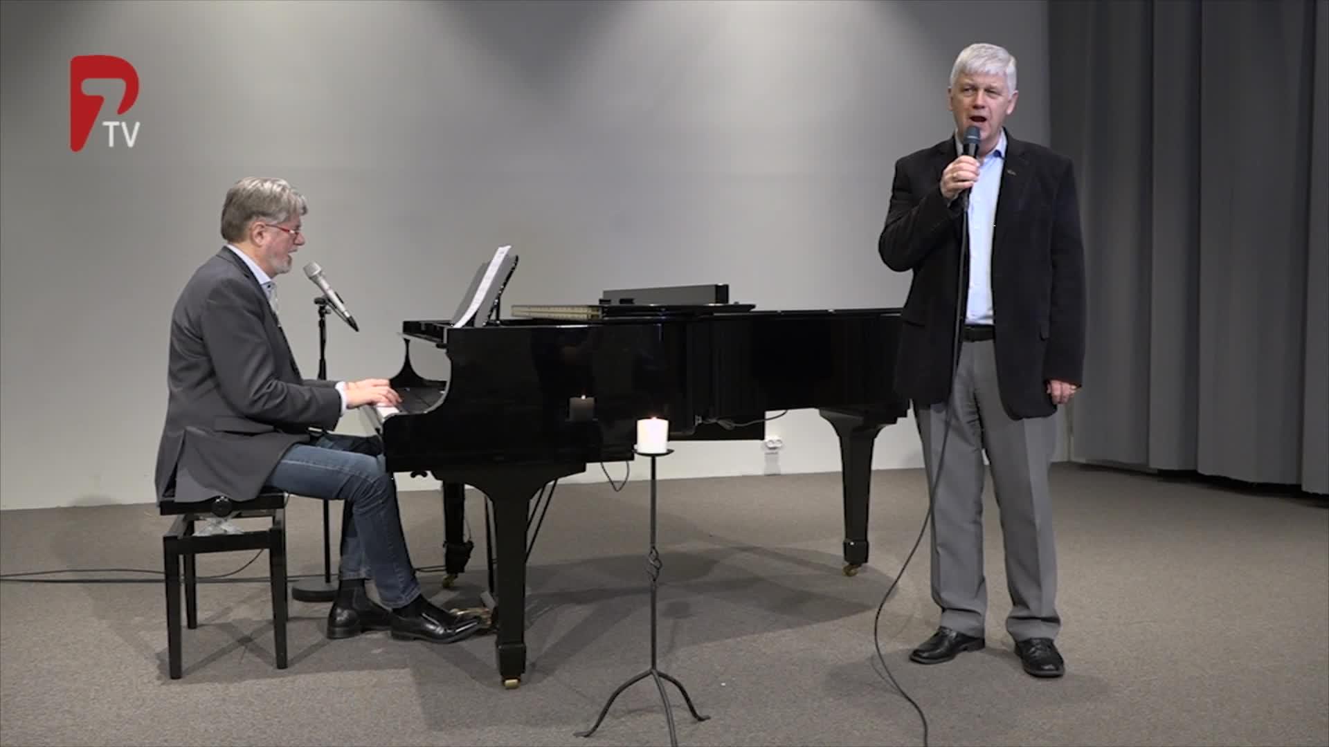Sanger til glede (2) - Program 3