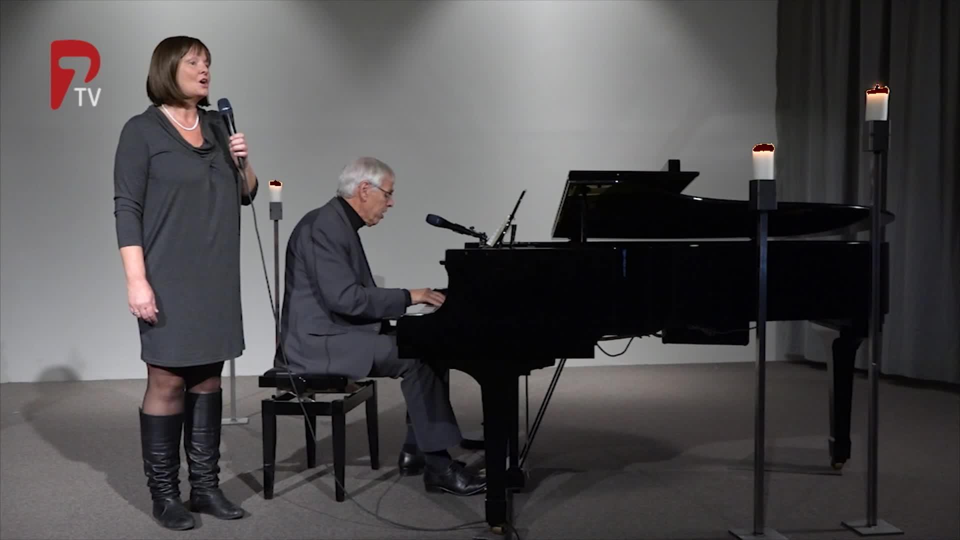 Sanger til glede (2) - Program 2
