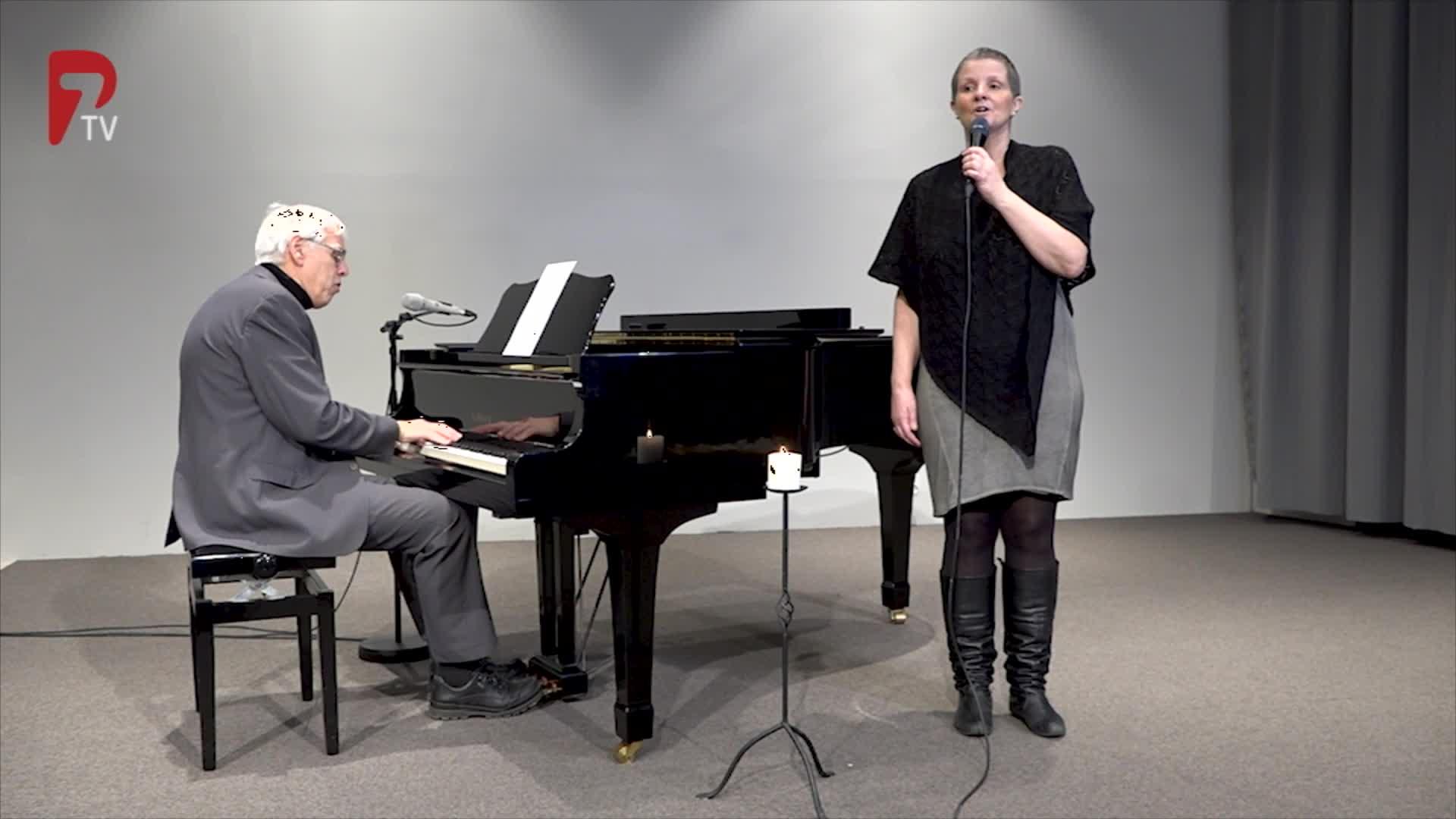 Sanger til glede (2) - Program 12