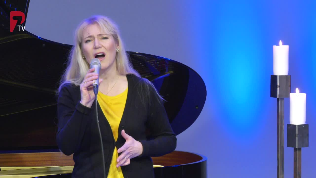 Sanger til glede (3) - Program 10