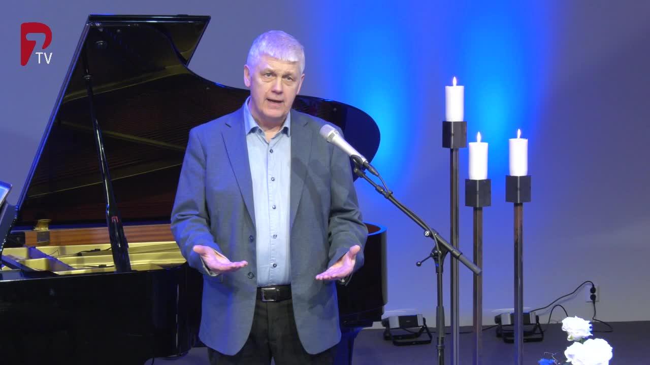 Sanger til glede (3) - Program 9