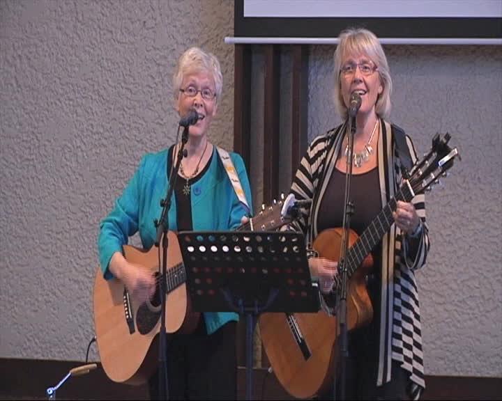 Evangeliske sanger på Sunnmøre - Kristi ambassadører