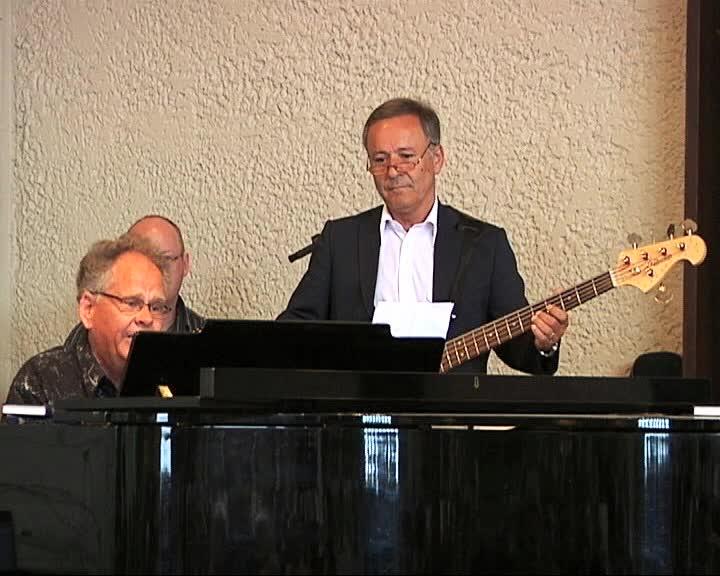 Sang og Musikkmøte