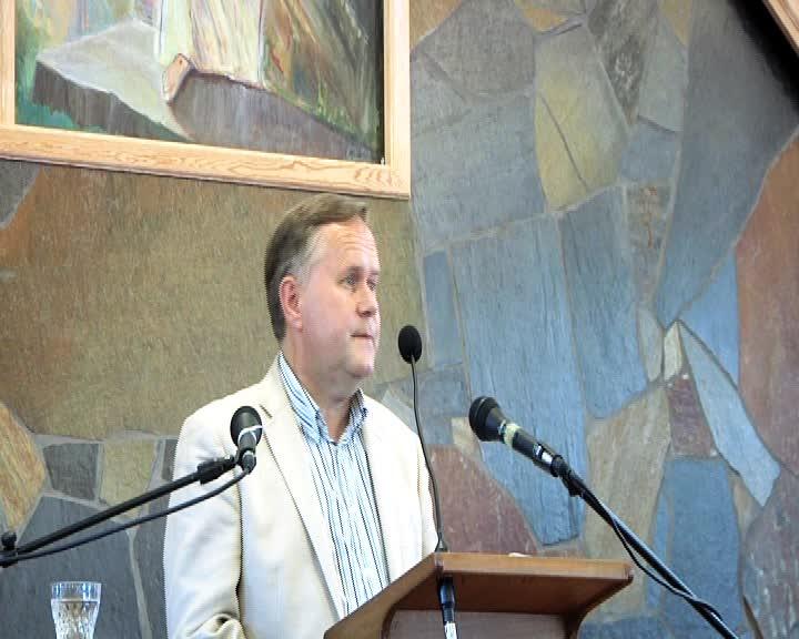 I profetisk lys (4) - Israel