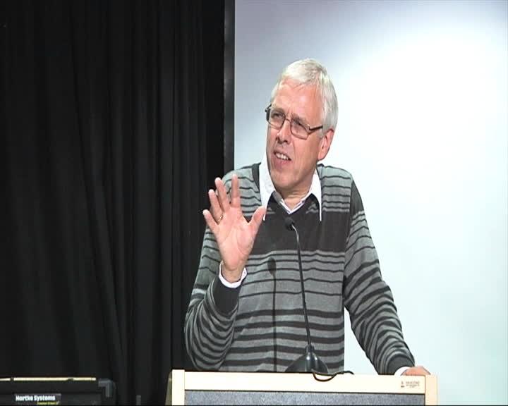 Trær i Bibelen (4) - Treet i Mara