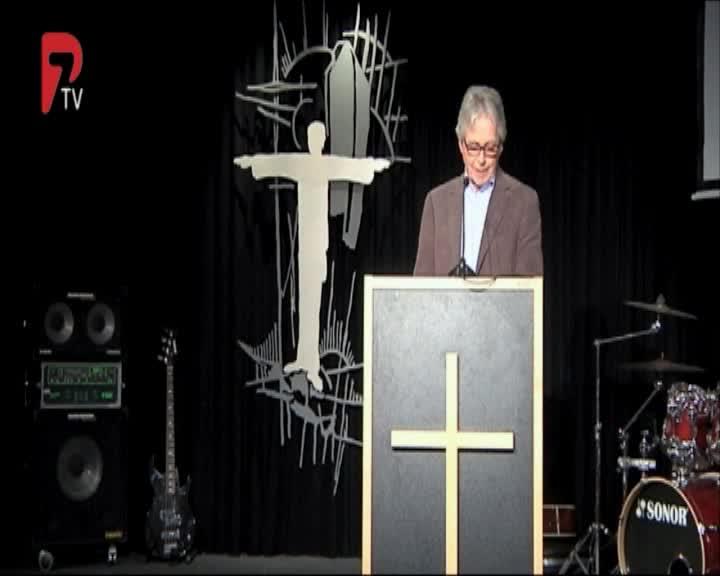 Et møte med Jesus forvandler alt