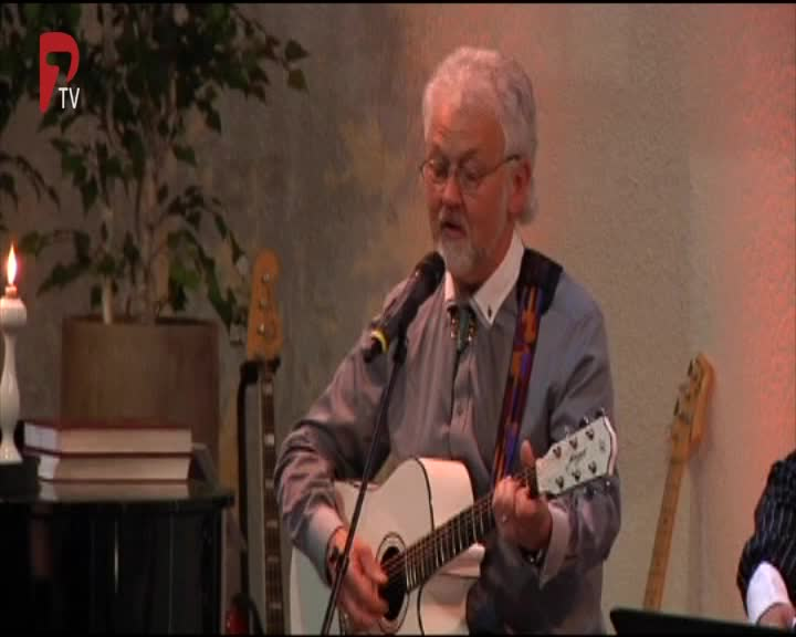 Evangeliske sanger på Sunnmøre, Konserten del 2
