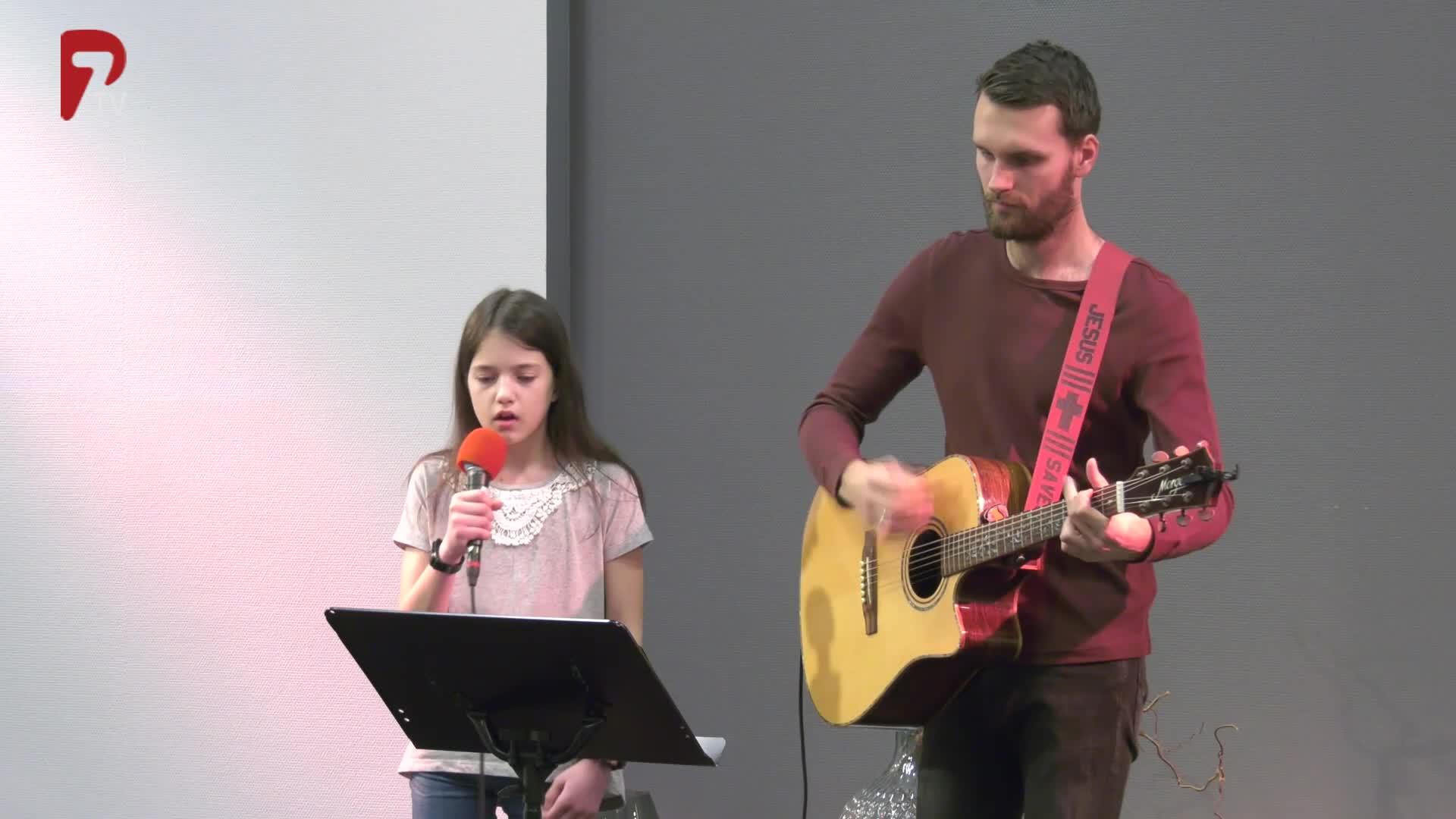 Hvile for sjelen - Salme 116