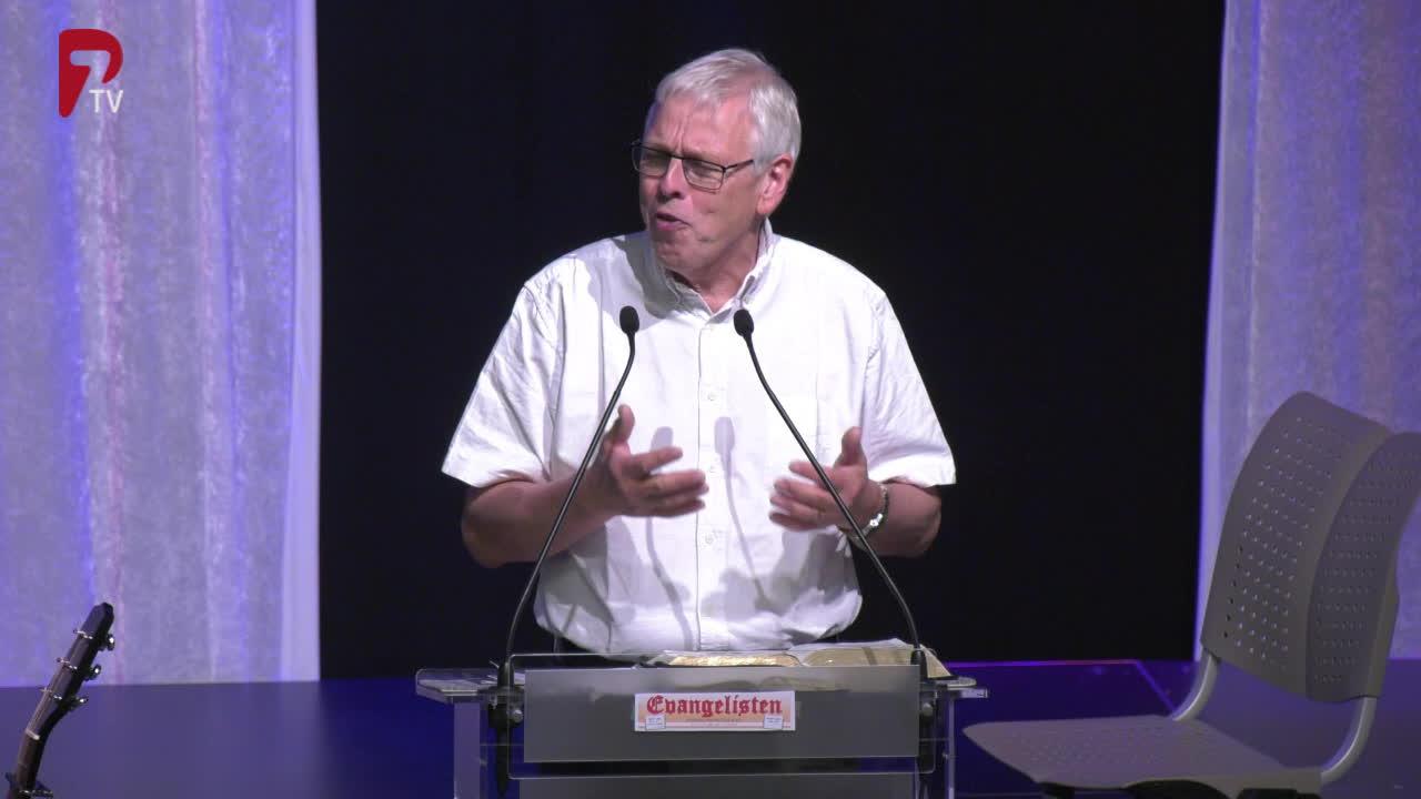 Ja til livet (3) - Det kristne livet